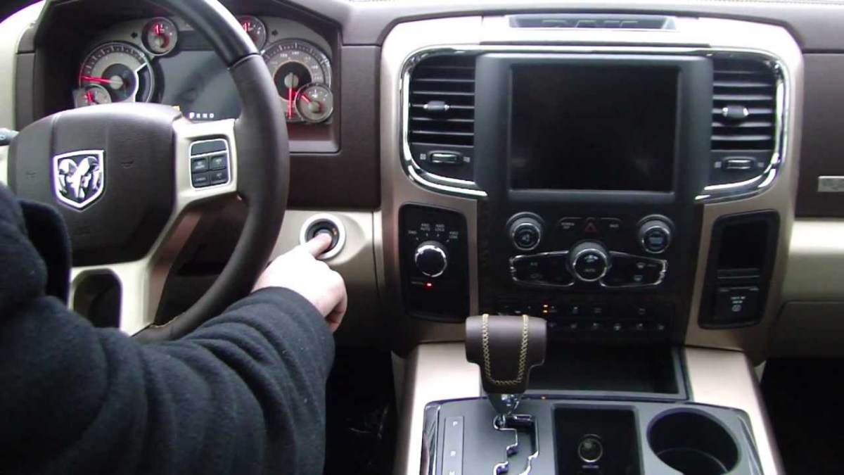 2013 Ram 1500 Laramie Longhorn | Interior Video Tour | Unique Chrysler Dodge Jeep Ram –BuyTrucks.ca