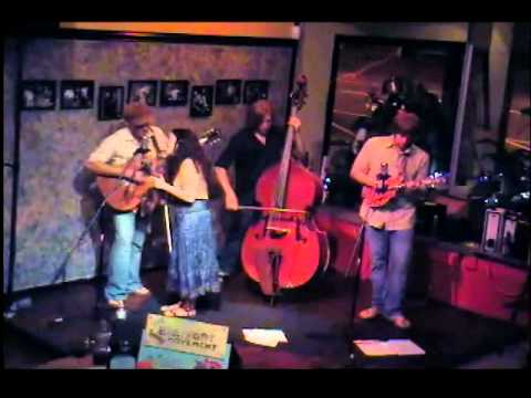 Barefoot Movement – Martha's Song.wmv