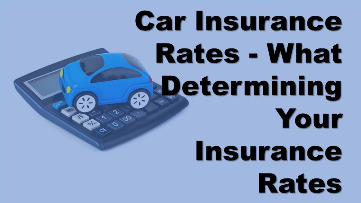 Car Insurance Rates | What Really Goes Into Determining Your Insurance Rates –BuyTrucks.ca