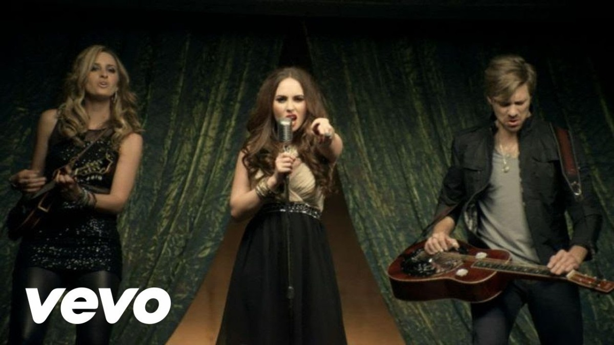 The best country music songs – Edens Edge – Too Good To Be True – #CountryMusic #News and#Songs