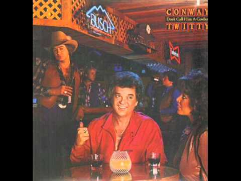 Everyone Has Someone They Can't Forget – Conway Twitty – Country MusicWeekly