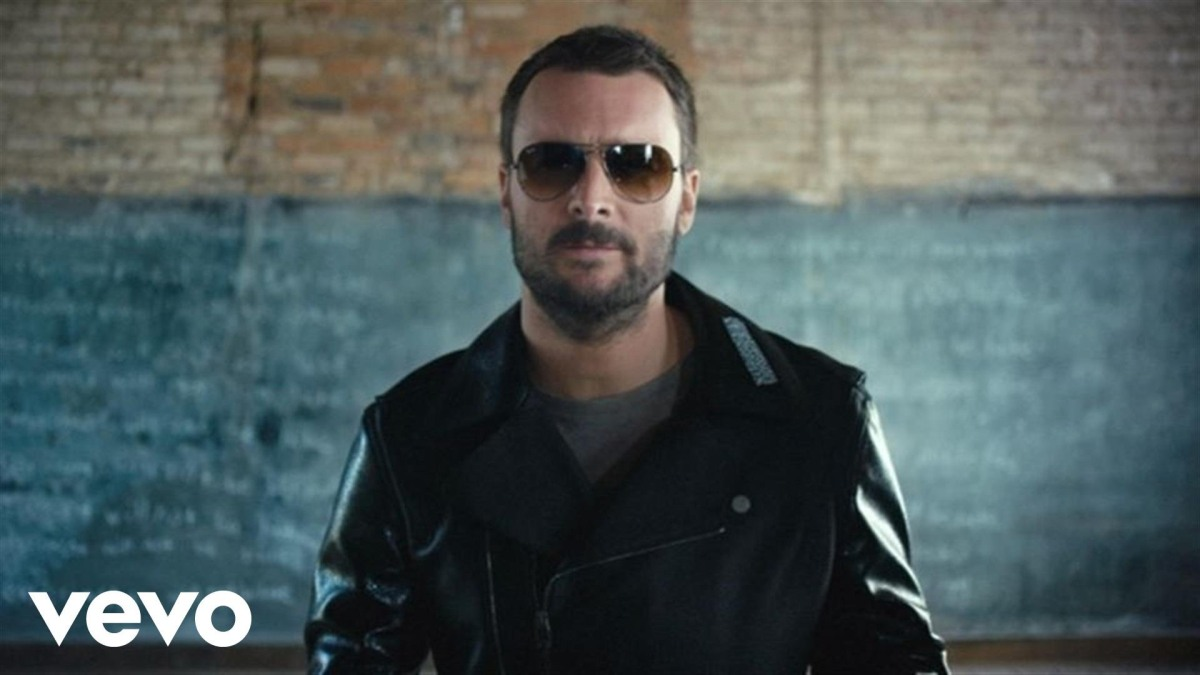 The best country music songs – Eric Church – Record Year – #CountryMusic #News and #Songs